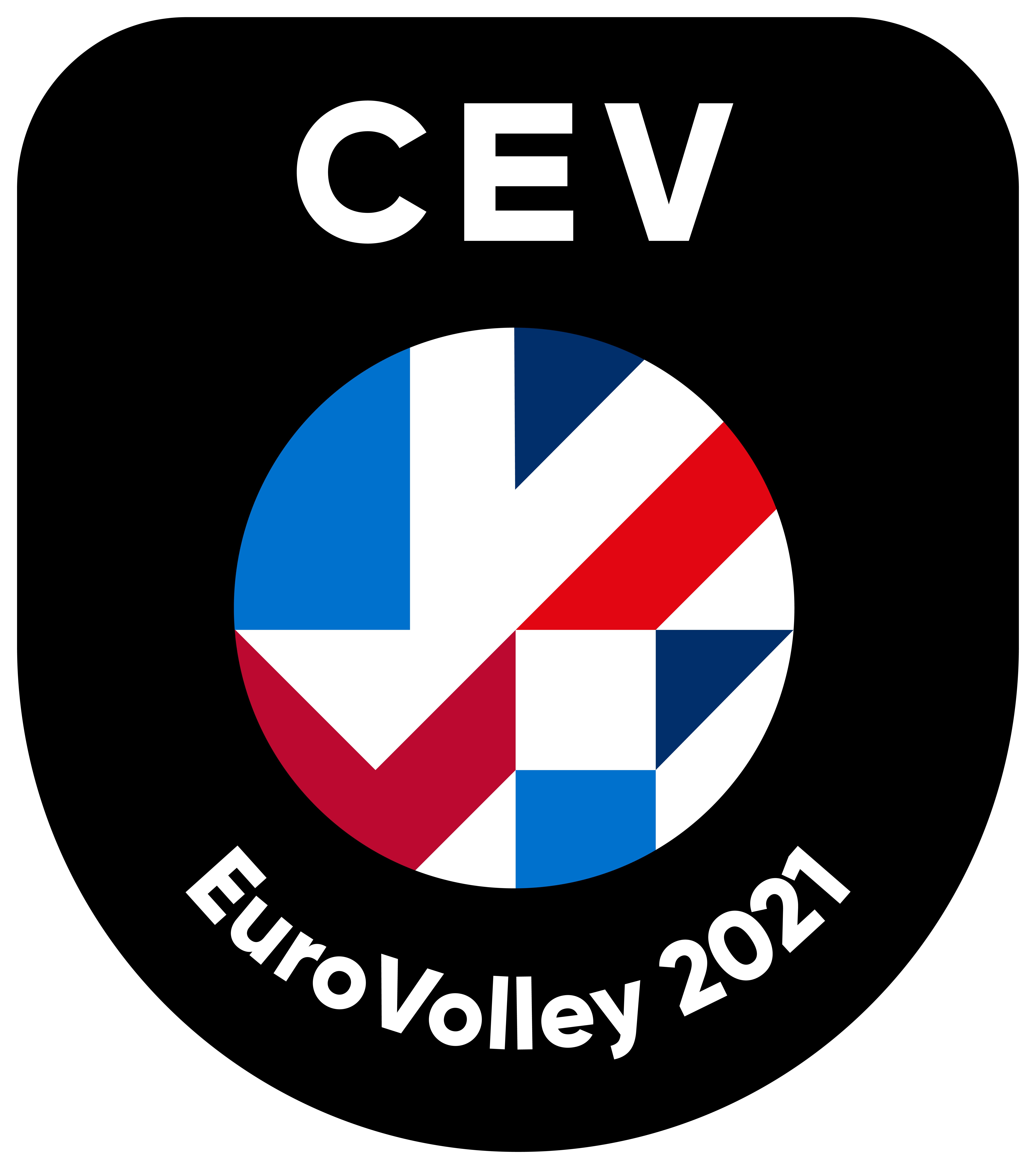 Calendrier Euro Volley 2022 Men 2021   EuroVolley